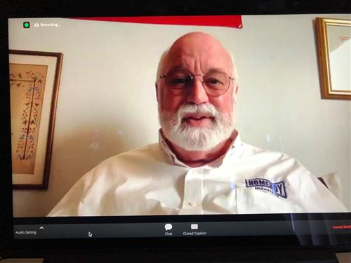 Father Greg Boyle at Youth Empowerment Summit